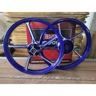 Yoshipower FG511 FG511 sport rim LC135 4S & SRL115 FI /Wave125/ Wave100