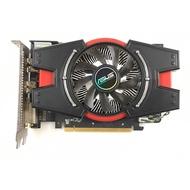《郭大@顯示卡》二手華碩HD7770-1GD5 1G 128Bit DDR5 保固14天