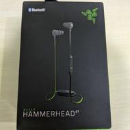 Razer Hammerhead BT 二手