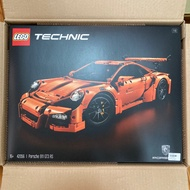 lego 42056 911 gt3 rs 全新未拆