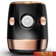 壓麵器 壓麵機面條機家用全自動智慧餃子皮壓面機小型多功能電動一體機 樂天桃猿家