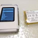 (全新) VentureCraft Valoq 換電/代用電池/副廠電/Change Battery
