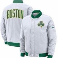 波士頓賽爾提克 Nike NBA Boston Celtics 厚外套 kyrie irving