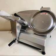 Frozen Meat Slicer 12 Inches Heavy Duty for Bacon Samgyupsal barbecue tapa
