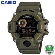 【Hot Sale】Casio G Shock_ GW-9400 RANGEMAN Digital Men Sport Watch