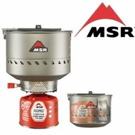 MSR Reactor 效率系統爐 2.5L 06902 登山爐+鍋組 Reactor Stove Systems 2.5升