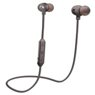 Space-Exceptions NAKAMICHI BLUETOOTH IN-EAR METALLIC NAKAMICHI NMSY132-BROWN