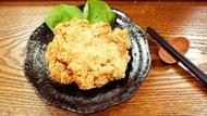 咔啦雞腿排-【利津食品行】炸物 點心 氣炸鍋 漢堡 宵夜 冷凍食品