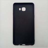 """เคสใสกันกระแทก เคสสีดำ(ใช้ใส่ด้วยกันได้2รุ่น) ซัมซุง เอ9 /เอ9โปร 2016 หน้าจอ 6.0 นิิ้ว Case Tpu Shockproof For Samsung Galaxy A9 / A9Pro 2016 (6.0"""")"""