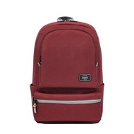 American Tourister Burzter Backpack 02 (Red)