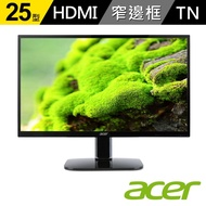 【acer】KA250HQ 25型 寬螢幕