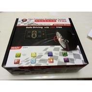 (聊聊議價)ORO TPMS W401 無線胎壓監測器 胎內式(免運回饋中)(自行安裝送精美好禮)