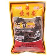 黃日香五香豆乾條 130G±4.5% x5