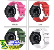 [106玉山最低比價網] 三星Gear S3 Classic Frontier錶帶 替換腕帶 矽膠軟22mm官方同款 留言備註顏色