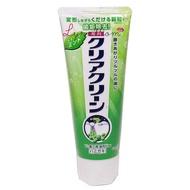 日本花王 Clear Clean牙膏 (薄荷)130g【Tomod's】