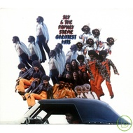 Sly & The Family Stone / Greatest Hits