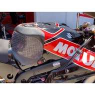 【FUNPRO】STOMPGRIP 油箱止滑貼 KTM DUKE390 RC390