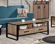 【簡單家具】,G733-2 格雷森4尺大茶几,大台北都會區免運費