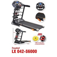 BEST SELLER AUTOMATIC EXCIDER WALKING GYM S6000 AUTOMATIC ELECTRICAL TREADMILL TOOLS