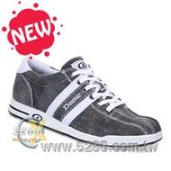 【空運預購】Dexter Kory II (Men's) 保齡球鞋-灰白 (歡迎訂購~)