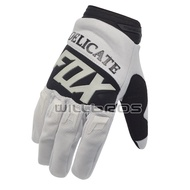 Delicate Fox Mountain Bicycle Offroad Cycling Gloves Motocross Motorcycle 360/180 Race Gloves
