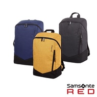 Brand New Originnal Samsonite RED Dobin Backpack Laptop Backpack. Local SG Stock and warranty !!