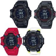 CASIO 卡西歐 GBD-H1000-1 GBD-H1000-8 GBD-H1000-4 GBD-H1000-1A7 G-SHOCK G-SQUAD運動系列 55mm