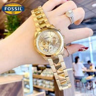 FOSSIL Watch For Women Original Pawnable FOSSIL Watch For Men Fashion Casual FOSSIL Couple Watch