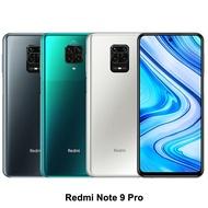 紅米 Note 9 Pro 6G/128G 6.67 吋 智慧手機