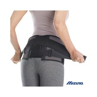 【Mizuno】美津濃 日本製 骨盤護腰帶 超透氣加寬型(C3JKB50205)