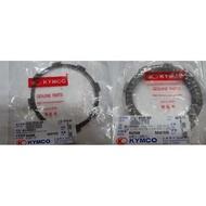 光陽原廠離合器片(含離合器外蓋墊片) 適用機種:KTR化油版