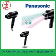 PANASONIC HAIR DRYER EH-NE20 (1800W) IONIC HAIR DRYER