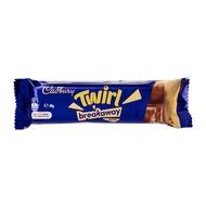 CADBURY Twirl Breakaway