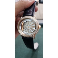 Audemars Piguet AP 愛彼 千禧年 Millenary 4101 47MM 豪華鑽錶 接受預訂 面洽