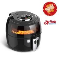 arlink 6.5L攪拌氣炸鍋  EC-990限時送贈品