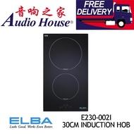ELBA E230-002I 30CM INDUCTION HOB