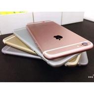 免運 台北店面 iPhone6s 128G 4.7吋 5.5吋 Plus  無傷福利品 另有 64G  i7 128G