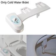 免治馬桶 免治馬桶座 潔身器 免插電 便後清洗器 婦潔器 洗屁股 單旋鈕