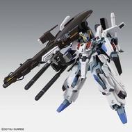 【ED】 BANDAI MG 1/100 鋼彈前哨戰 FAZZ Ver. Ka