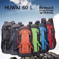 โปรโมชั่น (Mei Nai Li) ลดกระหน่ำ!! Backpack 60L. กระเป๋า กระเป๋าเดินทาง กระเป๋าสะพายหลัง กระเป๋าเป้เดินทาง กระเป๋าเป้สะพายหลัง ลดกระหน่ำ กระเป๋า สะพาย หลัง กระเป๋า นักเรียน สะพาย หลัง กระเป๋า สะพาย หลัง แบรนด์ กระเป๋า เดินทาง สะพาย หลัง