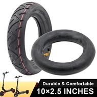 10''X2.5'' Outer Tire+Inner Tube For Inokim Quick & Inokim OX Electric Scooter