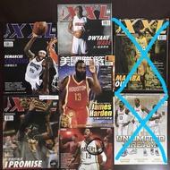 XXL / HOOP 美國職籃雜誌