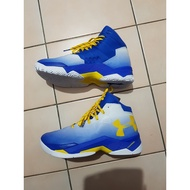 UA CURRY 2.5代 SHOES - 2016 UA CURRY 2.5 73勝-9敗 紀念鞋款