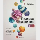 Financial Accounting IFRS(Chapter 1-15)(Custom Edition) 3e