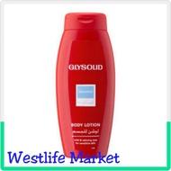 GLYSOLID Lotion Sensitive 250ml