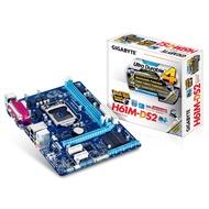 【酷3C】全新 盒裝 技嘉 GA-H61M-DS2 1155腳位 主機板 H61M-DS2 DDR3 內建顯示