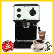 เครื่องชงกาแฟ Duchess  รุ่น CM3000 เครื่องชงกาแฟ เครื่องชงกาแฟสด เครื่องทำกาแฟ เครื่องทำกาแฟสด เครื่องชงกาแฟอัตโนมัติ ใช้งานง่ายนิดเดียว