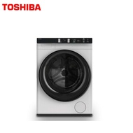 Toshiba 8/8 KG Combo Washer and Dryer TWD-BH90W4S