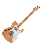 Fender Classic Series 72 Telecaster Thinline 電吉他 -全方位樂器-