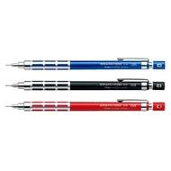 日本Pentel  製圖鉛筆GRAPH 1000 CS系列(0.5mm筆芯 ; XPG1005CS系列)
